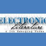 Electronic Literature & Its Emerging Forms