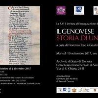 Archivio di Stato di Genova