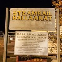Steamrail Ballarat