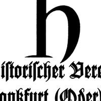 Historischer Verein zu Frankfurt (Oder)
