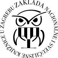 Zaklada Nacionalne i sveučilišne knjižnice u Zagrebu