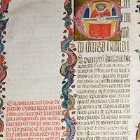 Arxius i Biblioteques Real Colegio Seminario de Corpus Christi