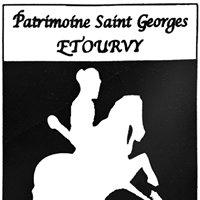Patrimoine Saint Georges - Etourvy