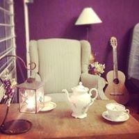 Serendipity Tea Room