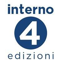 Interno4 Edizioni