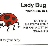 Ladybug BBQ