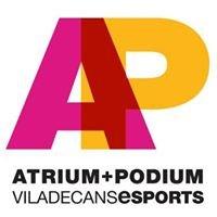 Atrium Esports