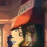 Libreria dei sogni perduti