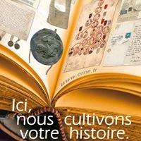 Direction des archives et du patrimoine culturel de l'Orne