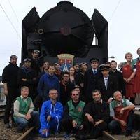 Chemins de fer du Creusot, 241p17 voyages à toute vapeur et voie de 60