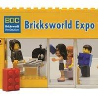 Bricksworld Expo Store