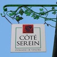 Côté-serein site officiel noyers sur serein