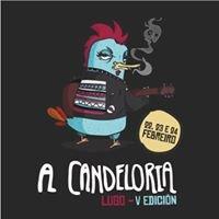 A Candeloria Lugo