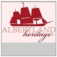 Albertland Heritage Centre