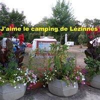 Camping La Graviere du Moulin Lezinnes Yonne 89