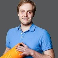 Tim Burwitz - Personal Trainer & Mobility Coach