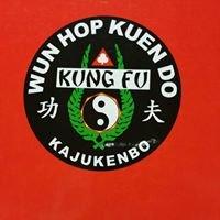 Kung-Fu & Fitness School Wentorf