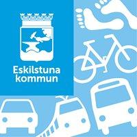 Trafikplats Eskilstuna
