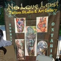 No Love Lost Tattoos & Piercings