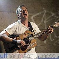 ulf hartmann | singer/songschreiber