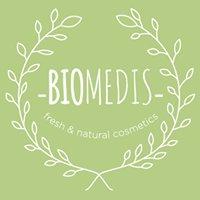 Biomedis - Fresh natural cosmetics