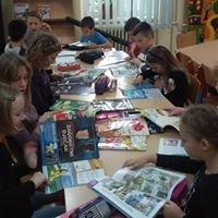Knjižnica OŠ Monte Zaro Pula