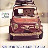 500 Torino Club Italia