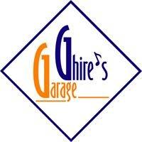 Ghire's Garage