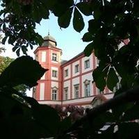 Státní oblastní archiv v Zámrsku, pracoviště Zámrsk