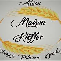 Boulangerie Pâtisserie Kieffer