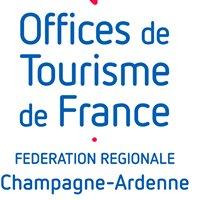 Offices de Tourisme de France Fédération Régionale Champagne-Ardenne