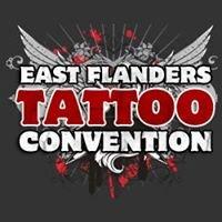East Flanders Tattoo