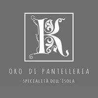 Kazzen  srl Oro di Pantelleria - Prodotti tipici  dell'isola