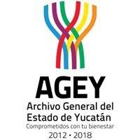 Archivo General del Estado de Yucatán