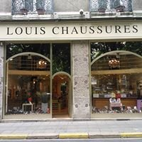 Louis chaussures