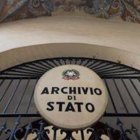 Soprintendenza Archivistica della Sicilia - Archivio di Stato di Palermo