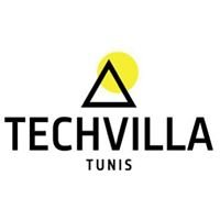 Tunis Tech Villa