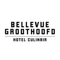 Bellevue Groothoofd hotel culinair Dordrecht