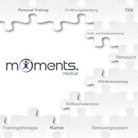 Moments Medical