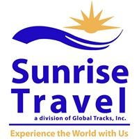 Sunrise Travel at Global Tracks