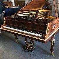 Palace Pianos