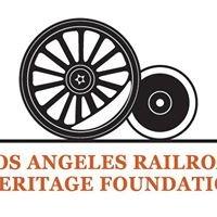 Los Angeles Railroad Heritage Foundation