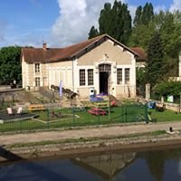La Maison du Vélo d'Auxerre