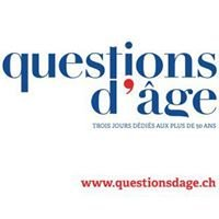 Questions d'âge