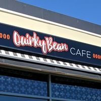 Quirky bean cafe