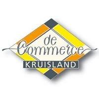 De Commerce Kruisland