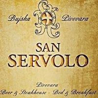 San Servolo Resort & Beer Spa