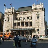 Muzej Narodnog Pozorišta