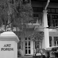 Art Forum Singapore
