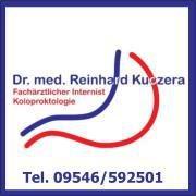 Dr. med. Reinhard Kuczera